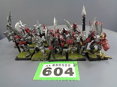 Warhammer Age of Sigmar Warriors of Chaos 604