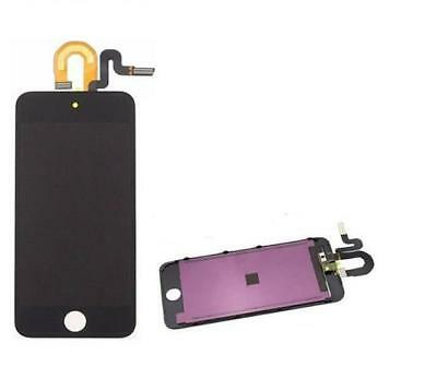 Lcd Screen Display Assembly For Ipod Touch 5Th Gen Replacement Part Black