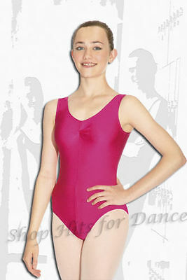 2020# Leotard Sheree Adult Gr. 36 to 42