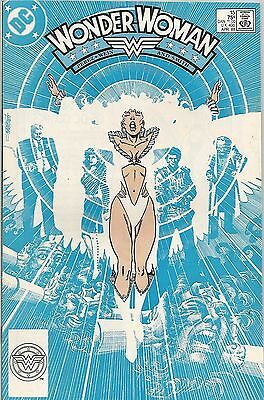 WONDER WOMAN #15 (1987) Back Issue (s)