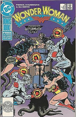 WONDER WOMAN #26 (1987) Back Issue (s)
