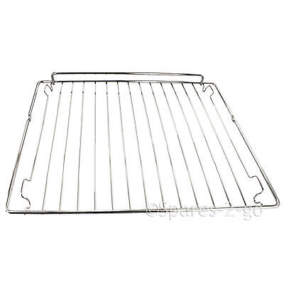 Main Chrome Grill Wire Shelf Rack for SMEG Oven Cooker 460mm x 355mm