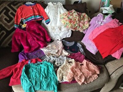 Massive Bundle Girls Clothing 12-18 Months