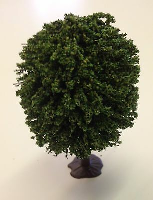 Small Tree With Flexible Branches Dolls House Miniature Garden Accessory JT14