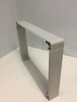 New Hoffman QIPDF Qline Series Panel Depth Fitting, 400mm x 300mm x 55mm