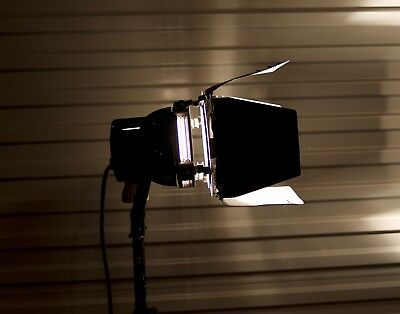 Lighting Clearance - Arri Arrilite 800W Indie Film Maker etc  LAST 2