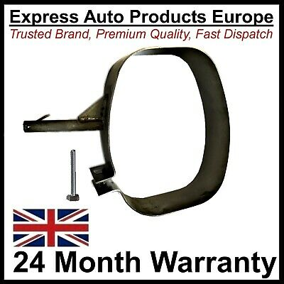 Peugeot 207 Exhaust Band Strap Hanger Bracket Back Rear Box