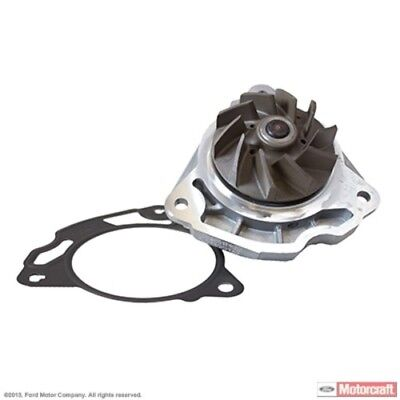 Engine Water Pump Motorcraft PW-563