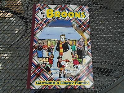 The Broons Annual 2001