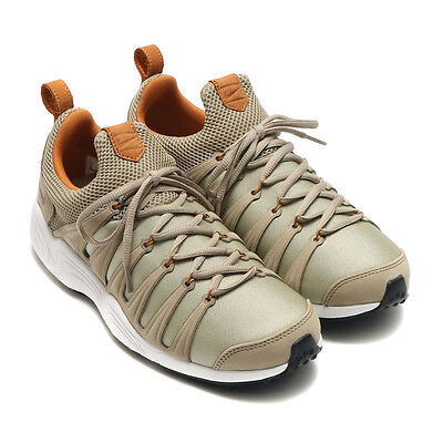 221a0cb76454 NEW MEN S NIKE Air Zoom Spirimic Shoes Bamboo white Size 8.5 881983 ...