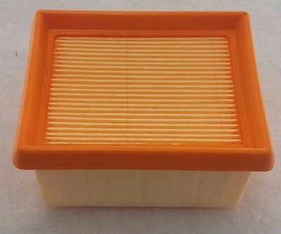 Air Filter Replaces Makita B1AF151 394-173-010