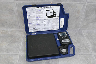 Promax ADS-100 Electronic Charging Scale Refrigerant