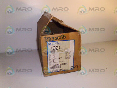 General Electric 5Kh39Qn5518X Motor 1/4Hp 1725 Rpm *new In Box*