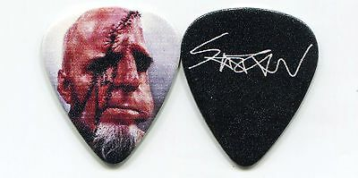 ANTHRAX 2016 For All Kings Tour Guitar Pick!!! SCOTT IAN custom concert stage #1