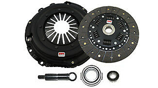 Competition Clutch Stage 2 for Mazda MX5 2.0L (NC, 5 Speed)