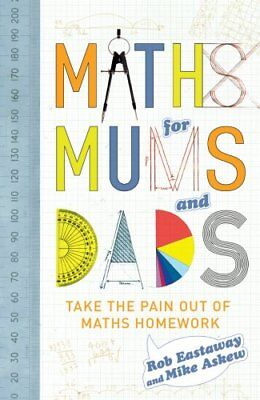 Maths for Mums and Dads-Mike Askew, Rob Eastaway