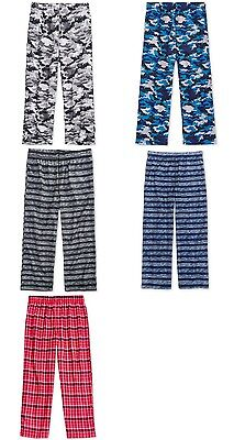 Brand New Max and Olivia Boys' Sleep Pants Sizes S, M, and L