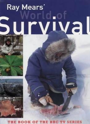 Ray Mears' World of Survival-Ray Mears