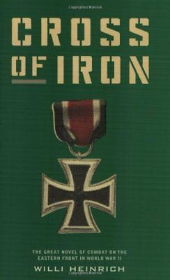 Cross of Iron (CASSELL MILITARY PAPERBACKS)-Willi Heinrich