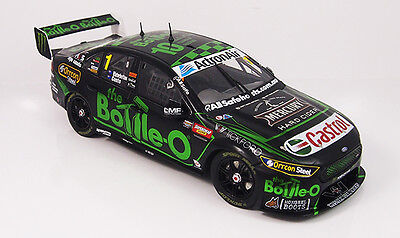2016 The Bottle-O Racing Bathurst Livery Winterbottom/Canto   1:18 Apex