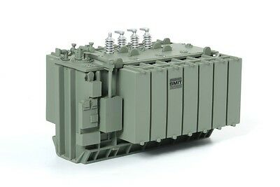SMIT Transformer Load 1:50 Scale by WSI 12-1027