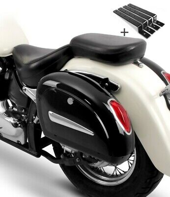 Seitenkoffer MH Indian Scout/ Scout Sixty
