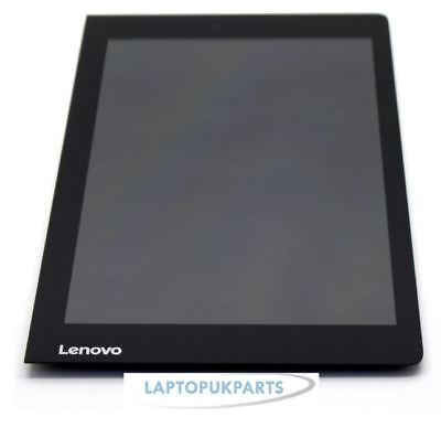 "8"" Lenovo Yoga Tab 3 -850F YT3-850F Touch screen digitizer lcd display Assembly"