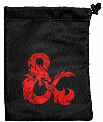 Ultra Pro - Dungeons & Dragons Treasure Nest - Dice Bag