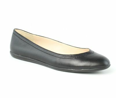 Nine West Zarong Black Shoes Womens size 5.5 M New $69