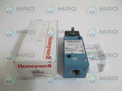 Honeywell Lsa6B Limit Switch *new In Box*