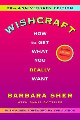 Wishcraft: How to Get What You Really Want (Paperback or Softback)