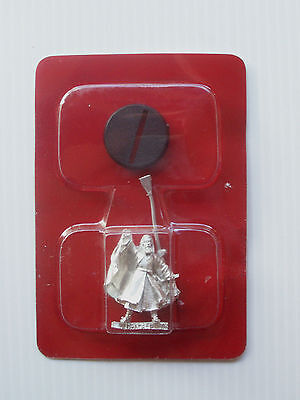 Warhammer LOTR Lord of the Rings Metal Gaming Model Figure sealed  - LOT 5