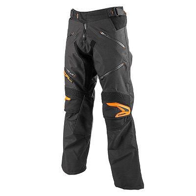 Oneal Cross Hose Enduro Baja O`Neal schwarz orange Pants