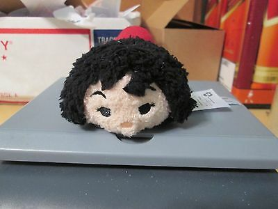 Disney Store Tangled Mother Gothel Tsum Tsum Plush 31/2 New With Tag