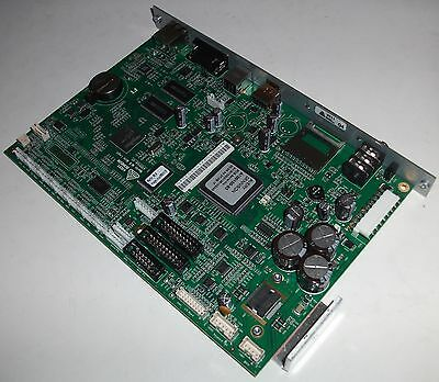 Avery Dennison A100150 Cpu Board For Ap5.4 Label Printer New In Factory Bag