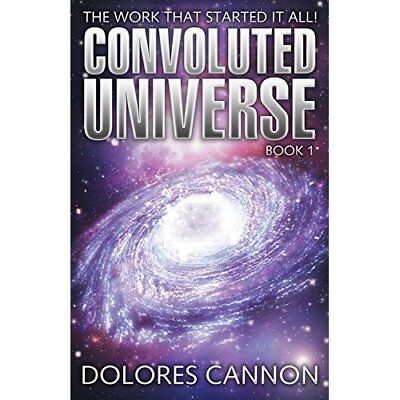 Convoluted Universe: Bk. 1 - Paperback NEW Cannon, Dolores 2001-11-01