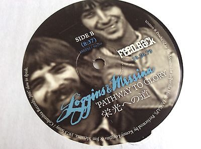 "Loggins & Messina Pathway To Glory 12"" Vinyl Near Mint Yacht Pop Rock PROMO"