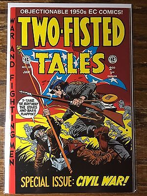 Two-Fisted Tales No. 18, M