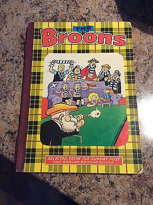 The Broons Book 1979