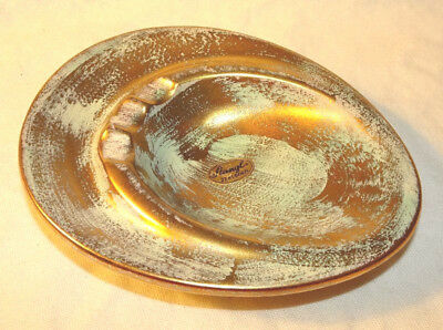 Stangl Ashtray Vintage New Old Stock # 3977-S