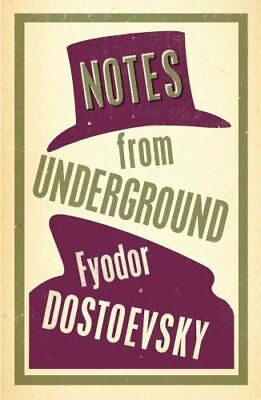 Notes from Underground by Fyodor Dostoevsky 9781847493743 (Paperback, 2014)