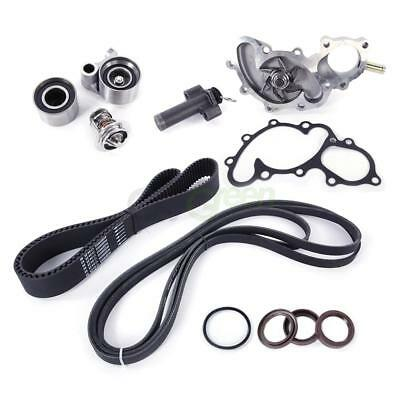 New Timing Belt Water Pump Kit for 95-04 Toyota Tacoma Tundra 4Runner 3.4L 5VZFE