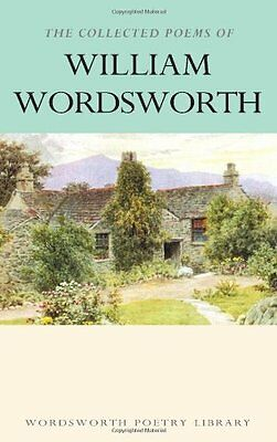 The Collected Poems of William Wordsworth (Wordsworth Poetry Library)-William W