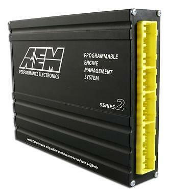 Aem Series 2 Manual Transmisson Acura/honda Plug & Play Ems, 30-6040