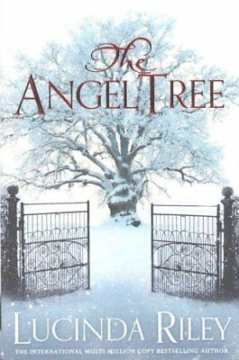 The Angel Tree by Lucinda Riley 9781447288442 (Paperback, 2015)