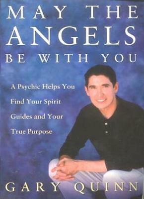 May The Angels Be With You-Gary Quinn