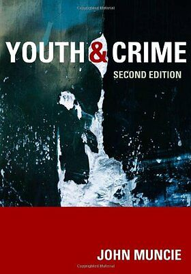 Youth and Crime-John Muncie