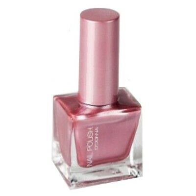 Grand Vernis A Ongle Rose Ballet Metallise 20 Ml Beaute Manucure