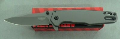 Kershaw Knife 1557Ti Ferrite Speed-Safe Assisted Folder Frame-Lock New In Box!!
