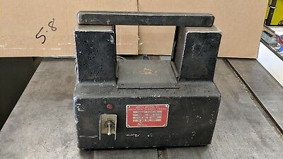 Reco Model SC Induction Bearing Heater expander 115vac